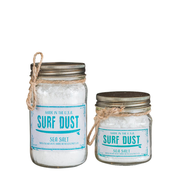 Sea Salt Surf Dust