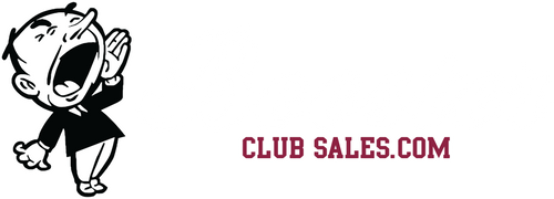 Booster Club Sales