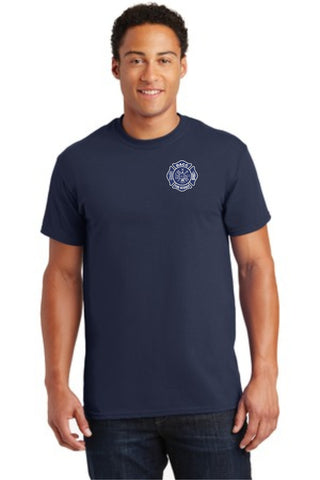 DACC Fire Science Cotton Tee