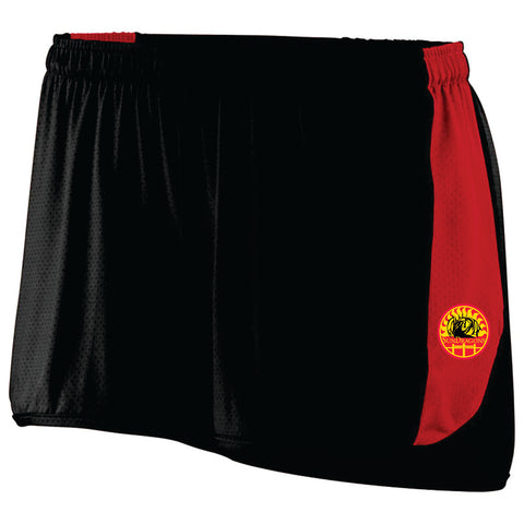 SunDragons Uniform Ladies' Short