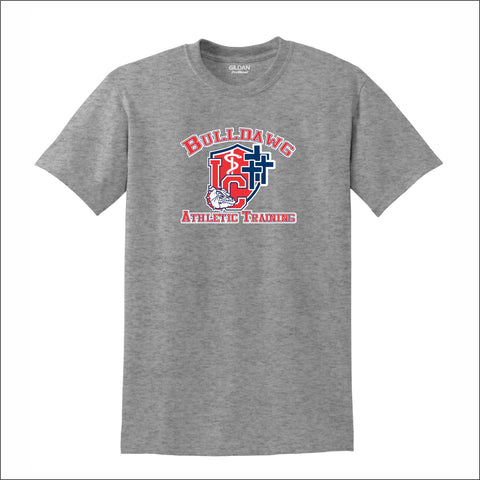 LCHS Athletic Training DryBlend Tee