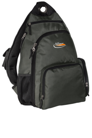 Border International Sling Pack