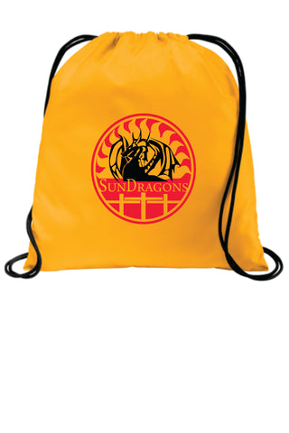 SunDragons Drawstring Bag