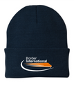 Border International Knit Cap