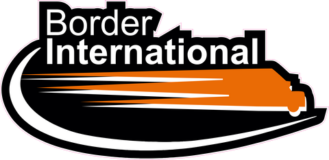Border International Decal