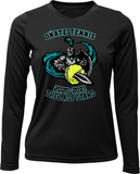 OHS Tennis Women's Long-Sleeved Performance Tee