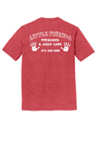 Little Friends Tri-Blend Tee