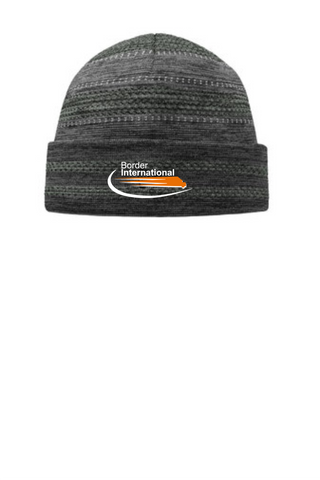 Border International On-Field Knit Beanie