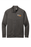Border Tire Modern Performance Full-Zip
