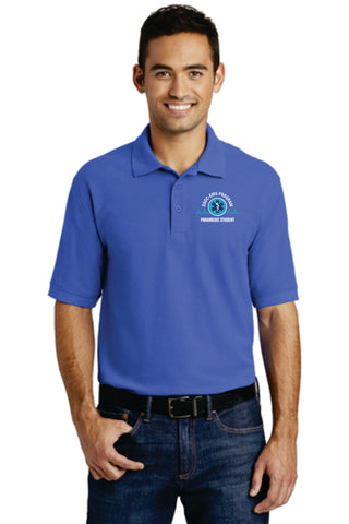 Paramedic Program Polo Shirt