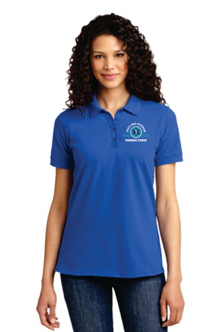 Paramedic Program Women's Polo Shirt
