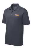Border International RacerMesh Polo