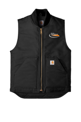 Border International Duck Vest
