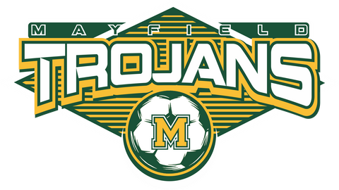 MHS Boys' Soccer Decal