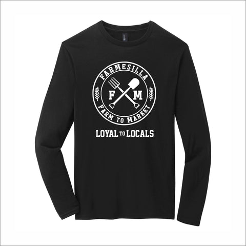 FARMesilla Loyal To Locals Long-Sleeve Tee