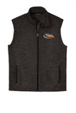 Border International Sweater Fleece Vest
