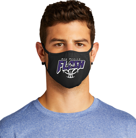 NM Flash Competitor Facemask