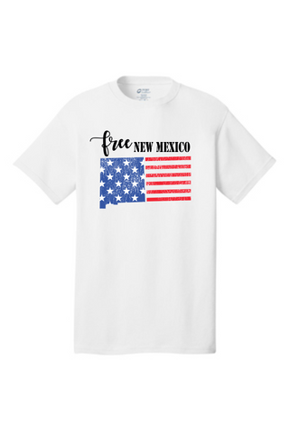 Free New Mexico T-Shirt