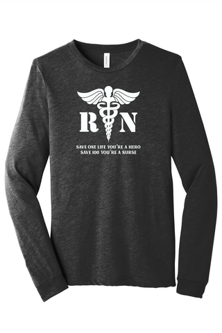 RN Long-Sleeve Tee