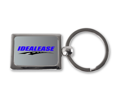 Idealease Keychain