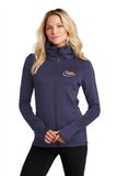 Border International Ladies' Modern Performance Full-Zip