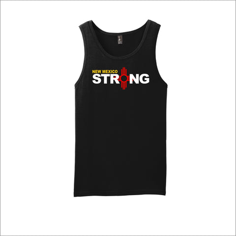 New Mexico Strong Tank