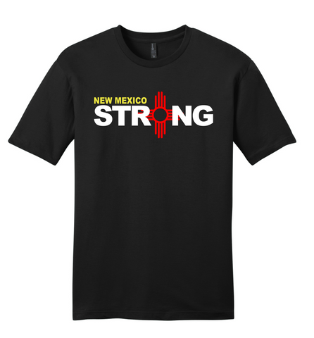 New Mexico Strong Tee