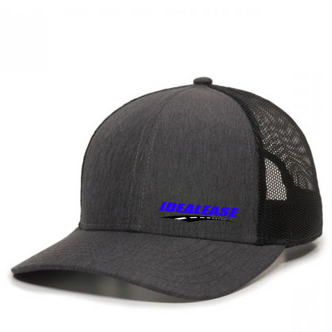 Idealease Premium Low Pro Trucker Cap