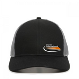 Border International Premium Low Pro Trucker Cap