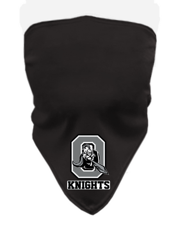 Oñate Knights Bandana Face Guard