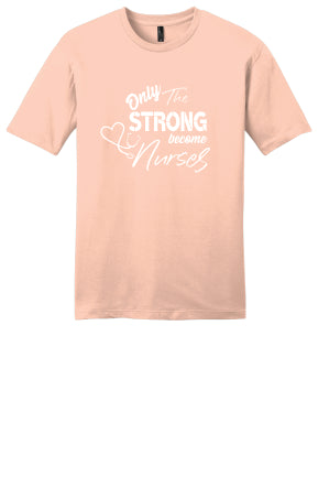 Only The Strong Tee
