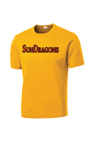 SunDragons Performance Tee