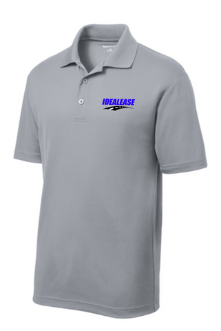 Idealease RacerMesh Polo