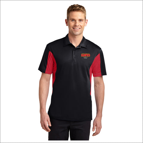 CHS Football Performance Polo