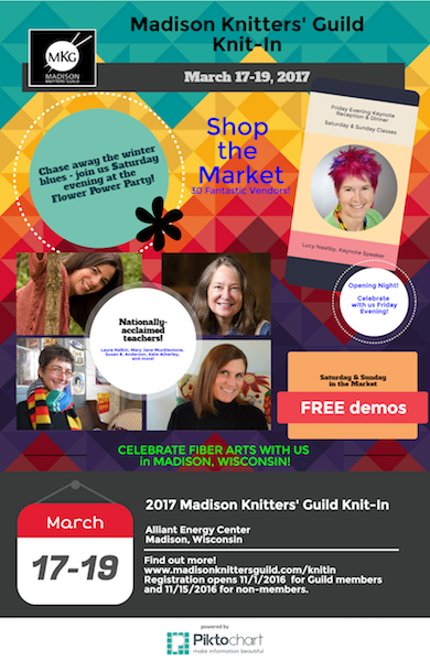 Madison Knitters Guild