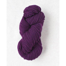 Wisconsin Woolen Spun Worsted Weight