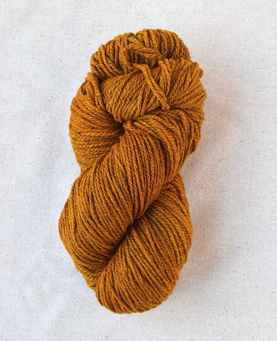 Wisconsin Woolen Spun -  Worsted Weight