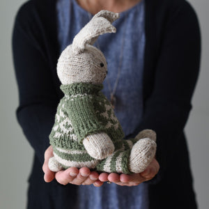 Christopher Bunny Pattern