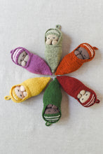 Babies in Buntings Kit