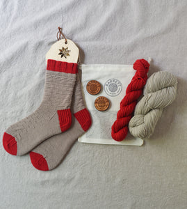 Shepherdess Socks Kit