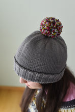Piece of Cake Hat Kits - Home Worsted Weight
