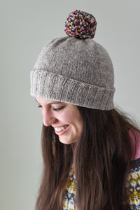 Piece of Cake Hat Kits - Woolens