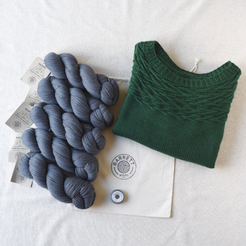 Little Twigs Sweater Kit