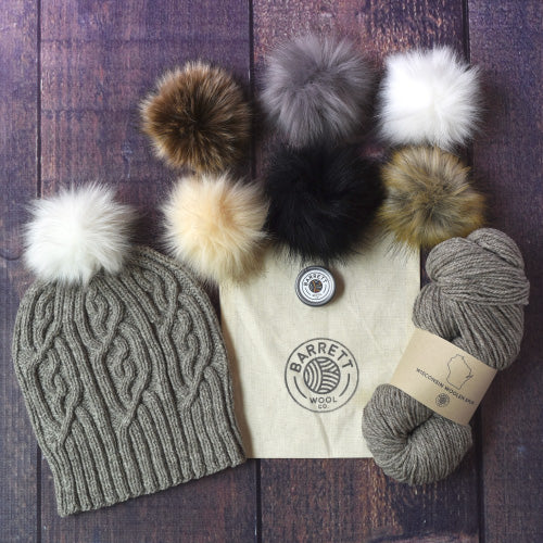 Glenfidditch Hat Kit