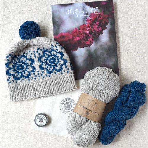 Wildflowers Cap Kit