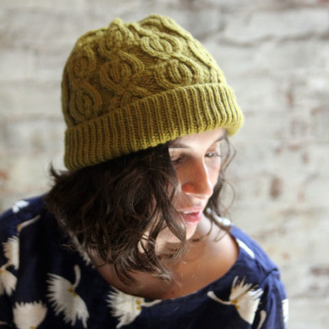 Wild Dandelion Hat Kit