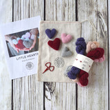 Little Hearts Minis Kit