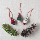 Holiday Charm Set