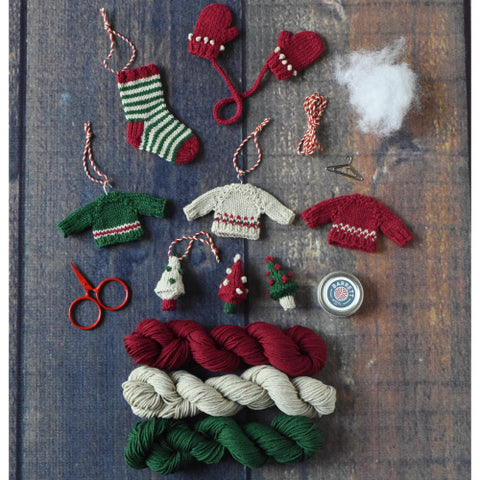 Holiday Charm Set Kit