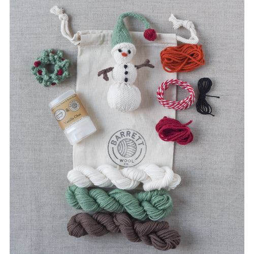 Holiday Charm Set No. 2 Kit